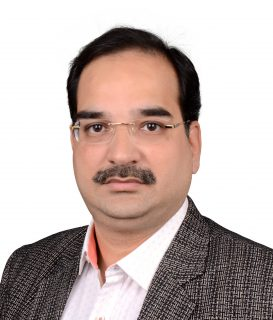 Mr. Anish Jain